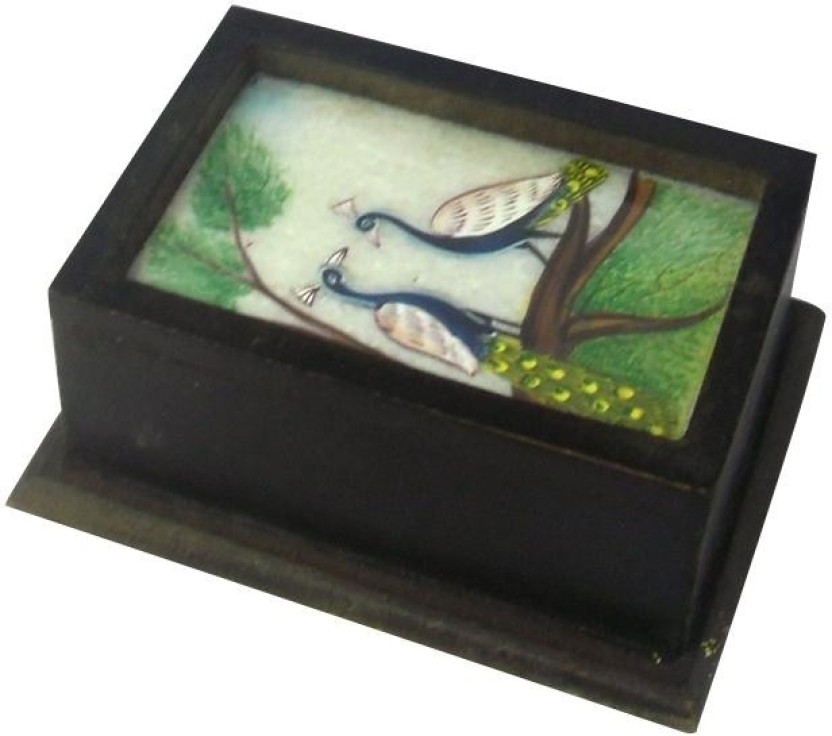 R S Jewels Paper-Holder Wooden Paper Weights