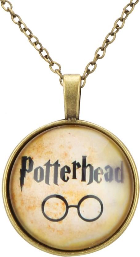 Access-O-Risingg Harry Potter Potterhead Pendant Alloy