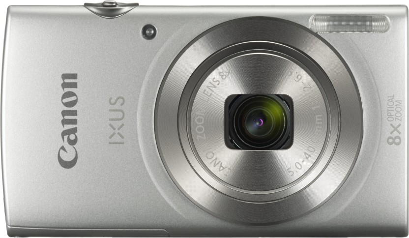 Canon IXUS 185 Point and Shoot Camera