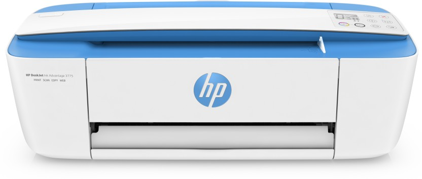 HP DeskJet Ink Advantage 2676 Multi-function Wireless Printer
