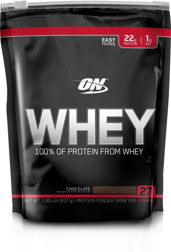 Optimum Nutrition Whey Whey Protein