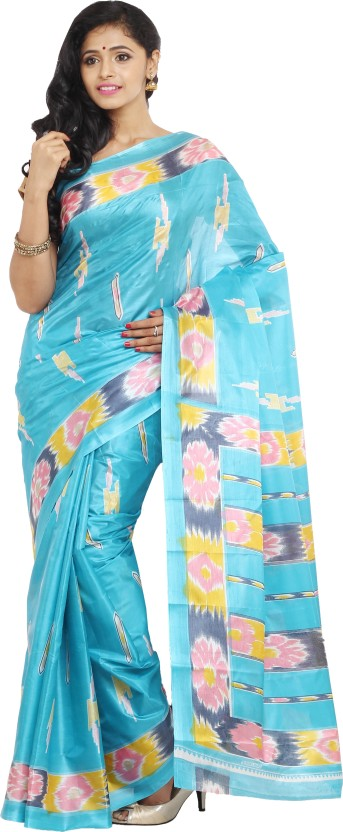 Parchayee Self Design Fashion Art Silk Saree