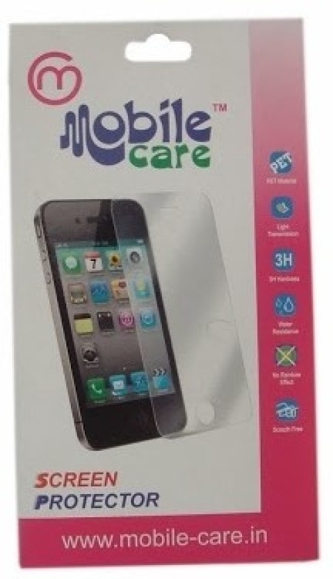 Mobile Care Screen Guard for Samsung Galaxy Star pro S-7262