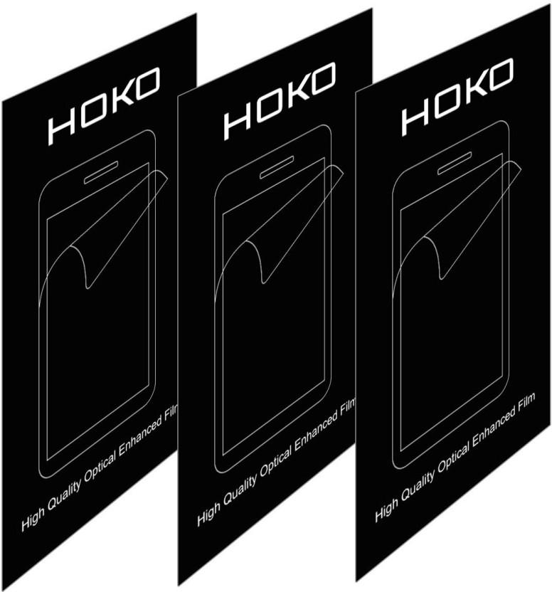 Hoko Screen Guard for Samsung Galaxy S5