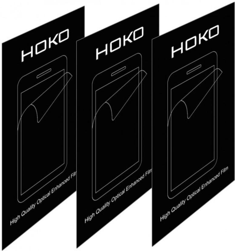 Hoko Screen Guard for Sony Xperia miro ST23i
