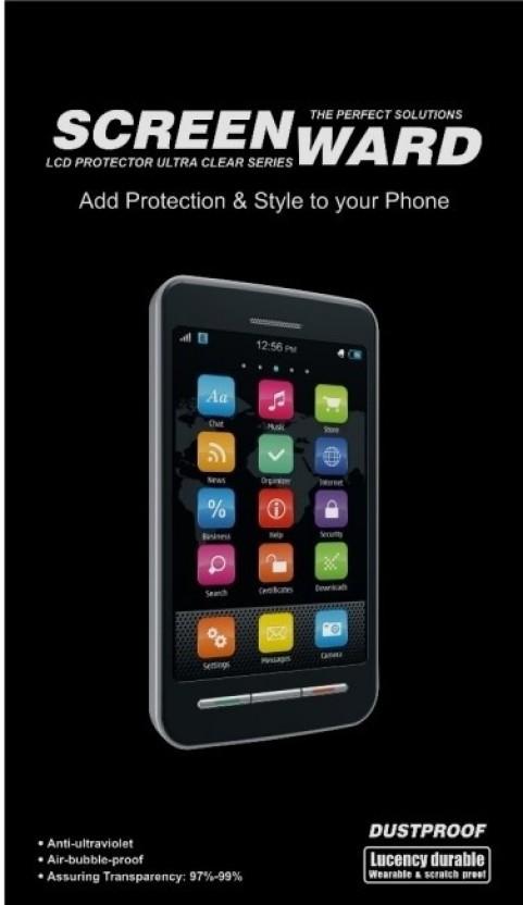 Screenward Screen Guard for HTC One Max T6
