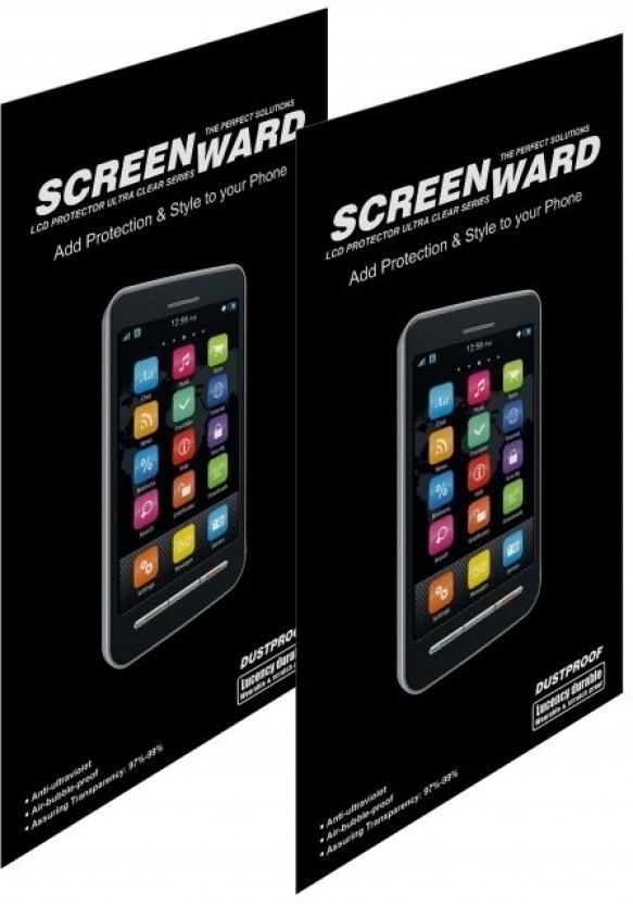 Screenward Screen Guard for Samsung Galaxy Grand Neo