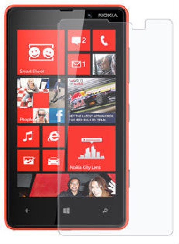 Amzer Screen Guard for Nokia Lumia 820