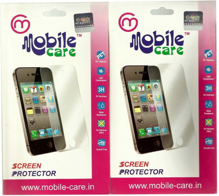 Maxpro Diamond Screen Guard for XOLO Q1100