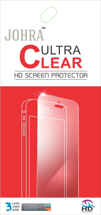 Johra Screen Guard for Samsung Galaxy Star Pro S7262