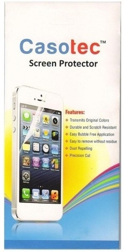 Casotec Screen Guard for Lenovo Ideaphone S920