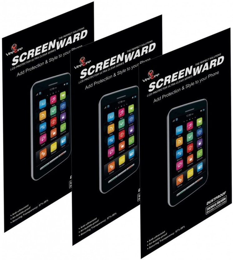 Gorilla99™ Smart Screen Guard for Samsung Galaxy Note 2 N7100