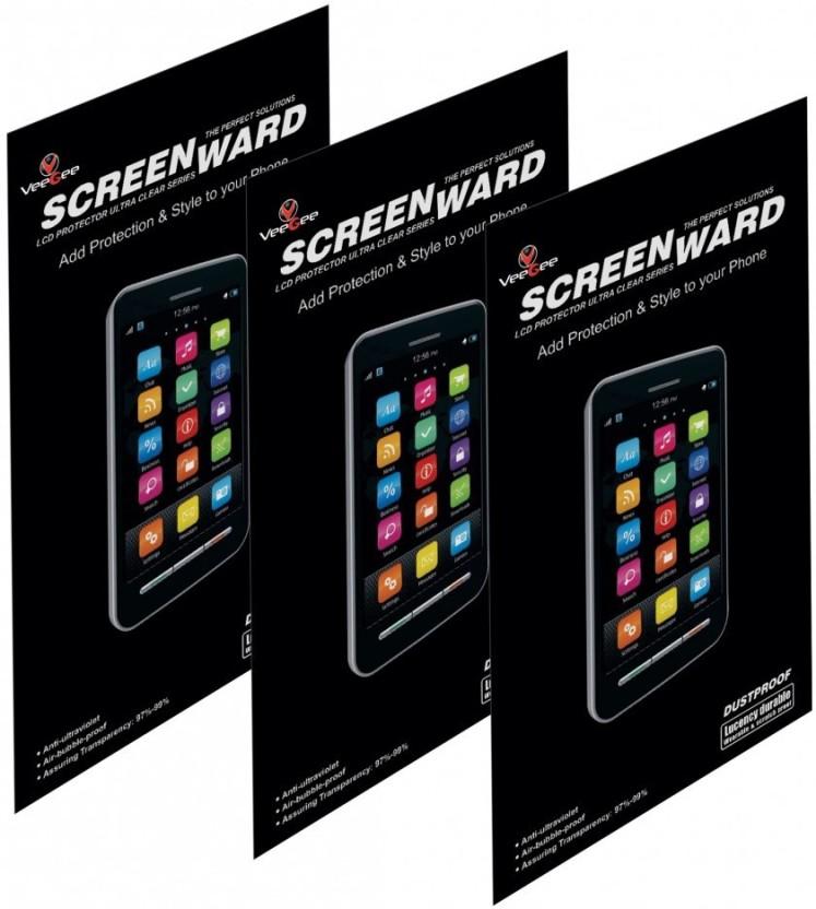 VeeGee Screen Guard for Motorola Moto X XT1055