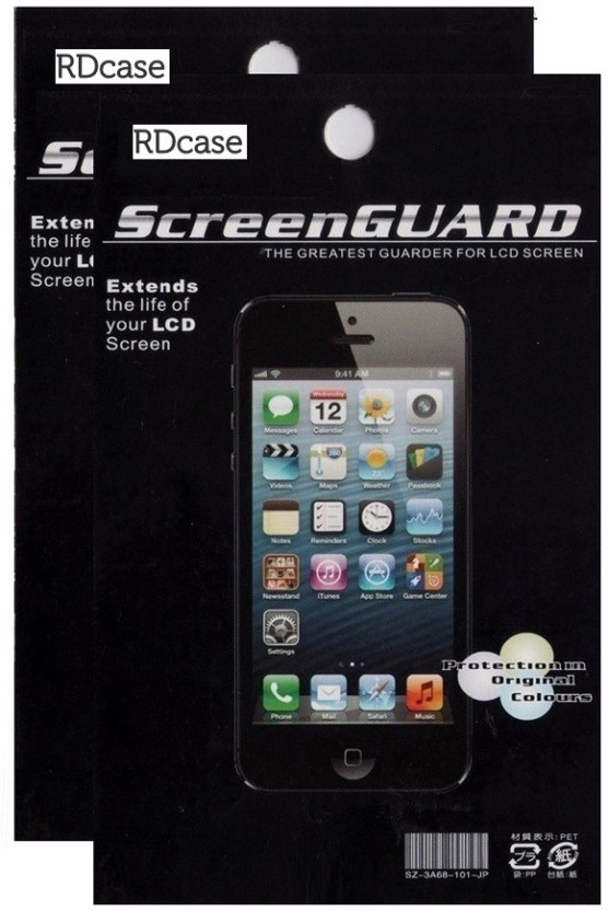 BlackBug Tempered Glass Guard for SONY XPERIA M2 SCREEN PROTECTOR,SCREEN GUARD (CLEAR HD) 0.3MM,2.5D