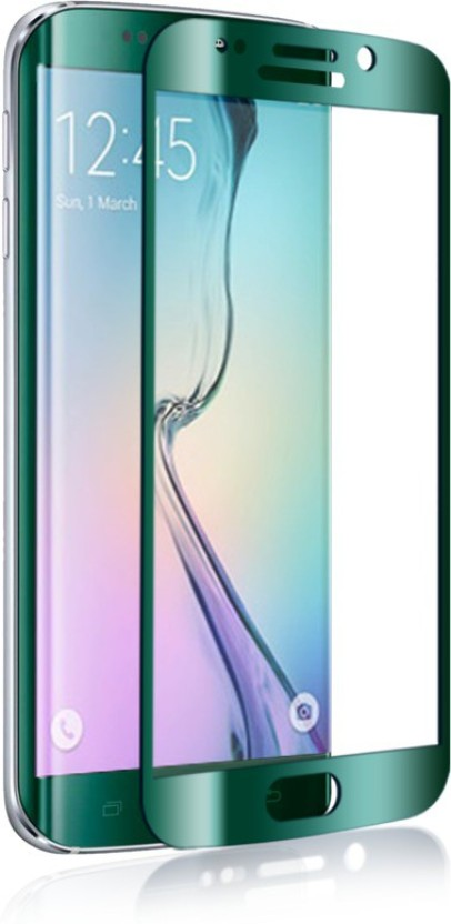 Mivi Screen Guard for Samsung Galaxy S6 Edge