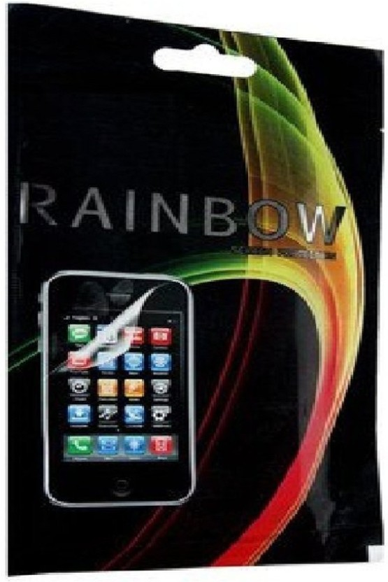 Rainbow Screen Guard for HTC Desire 516