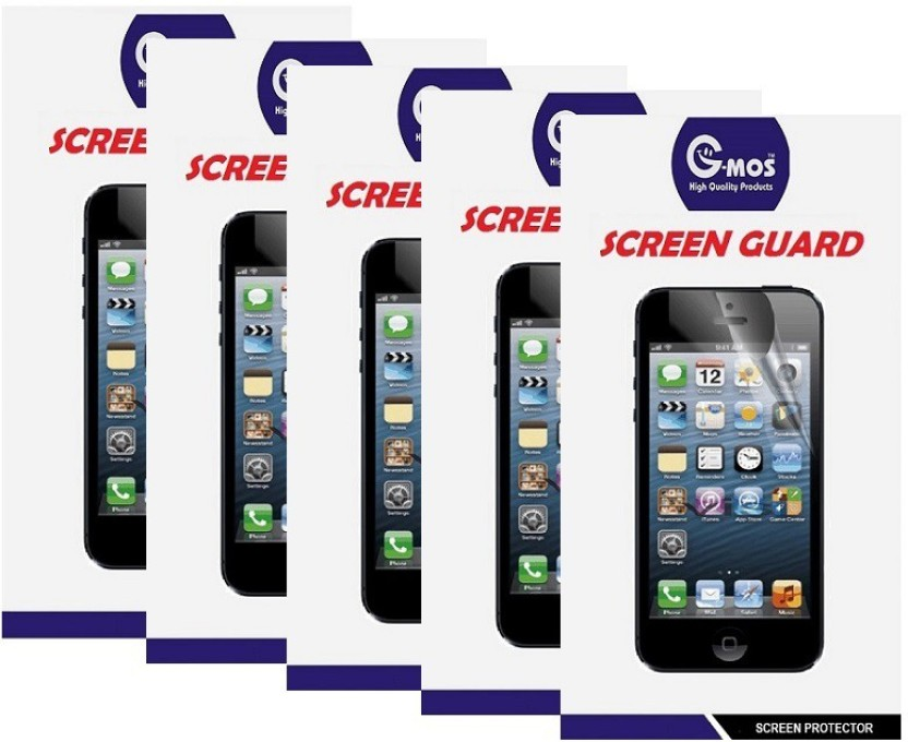 G-MOS Screen Guard for Samsung Galaxy S4 Mini