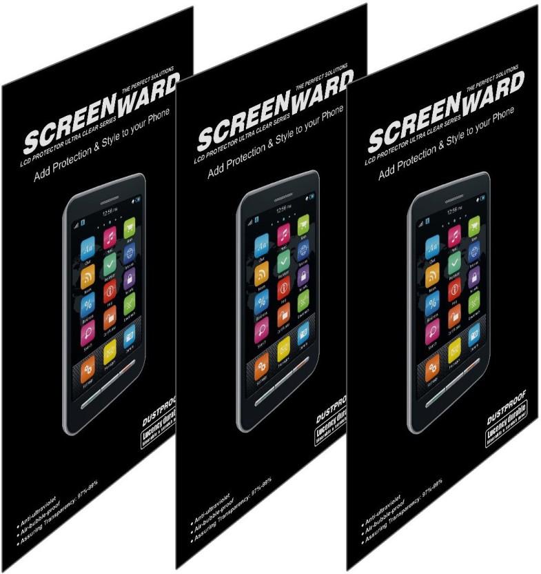 Screenward Screen Guard for Motorola Moto X