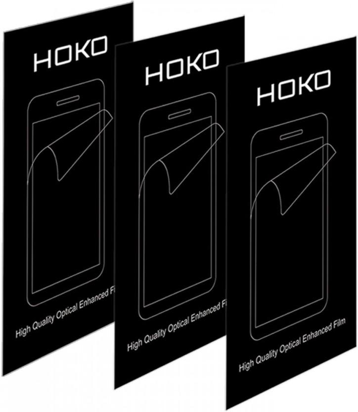 Hoko Screen Guard for Samsung Galaxy S5 (SM-G900I)