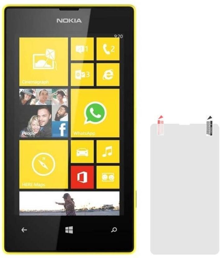 Invisible Shield Screen Guard for Nokia Lumia 520