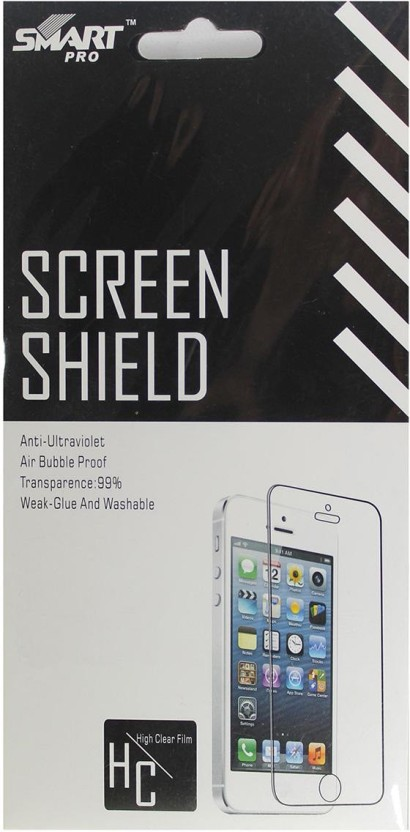 Tidel Flip Cover for Micromax Canvas Entice A105 with aux cable &screen guard Accessory Combo