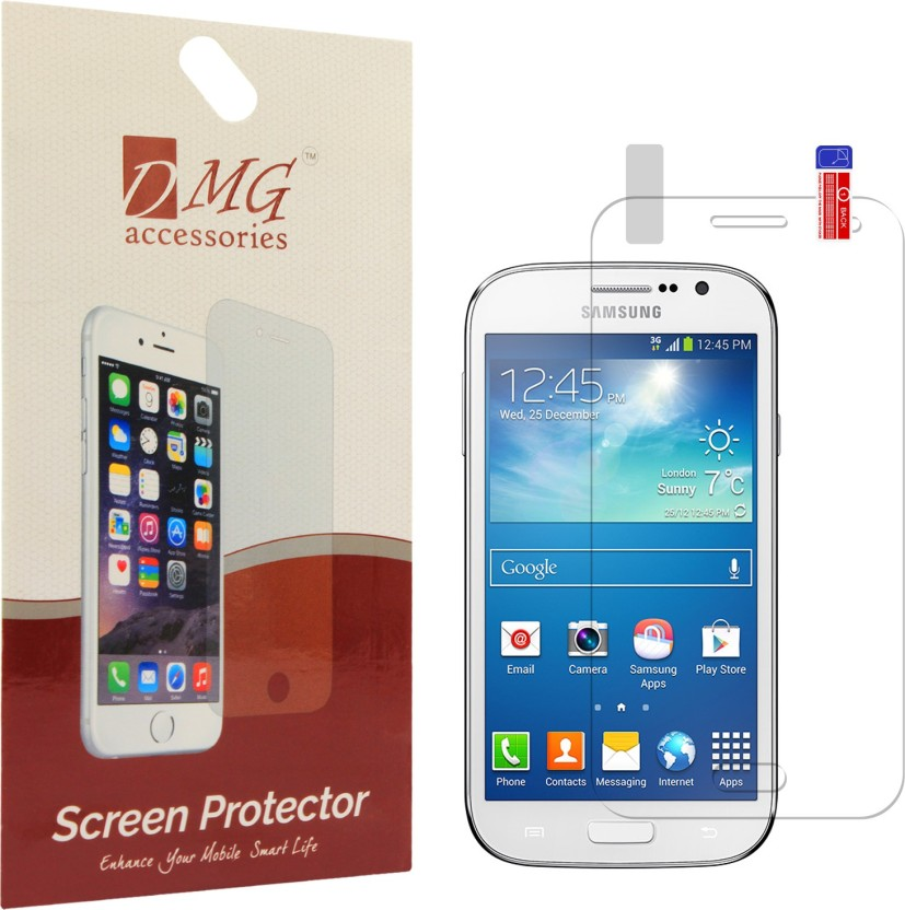 Scratchgard Screen Guard for Samsung Galaxy Grand Neo Plus I9060/DS