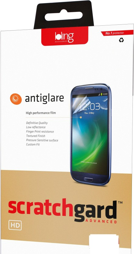 Mobile Care Screen Guard for Samsung Galaxy Trend S-7392