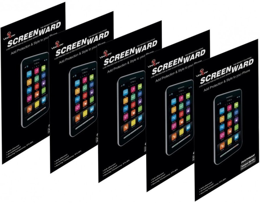 Screenward Screen Guard for Samsung Galaxy Note 2
