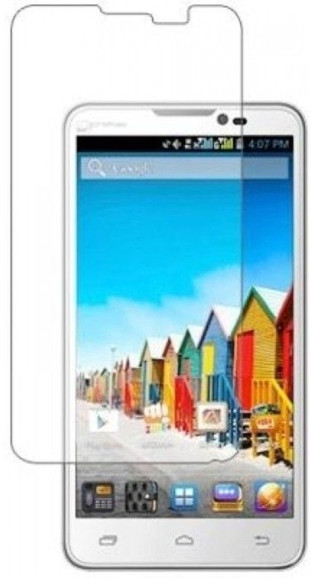Shoppetite Smart Screen Guard for Micromax A116 , Canvas HD