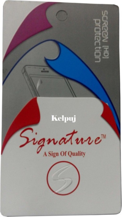 Kelpuj Screen Guard for Samsung Galaxy Trend S7392