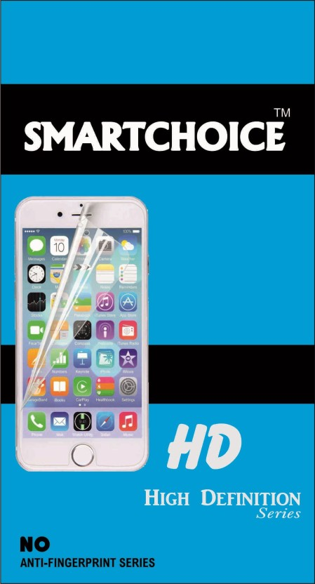 Smartchoice Tempered Glass Guard for InFocus M2
