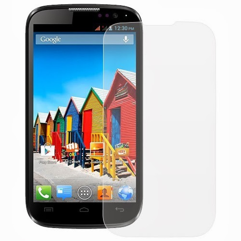 Layers Screen Guard for Micromax A88