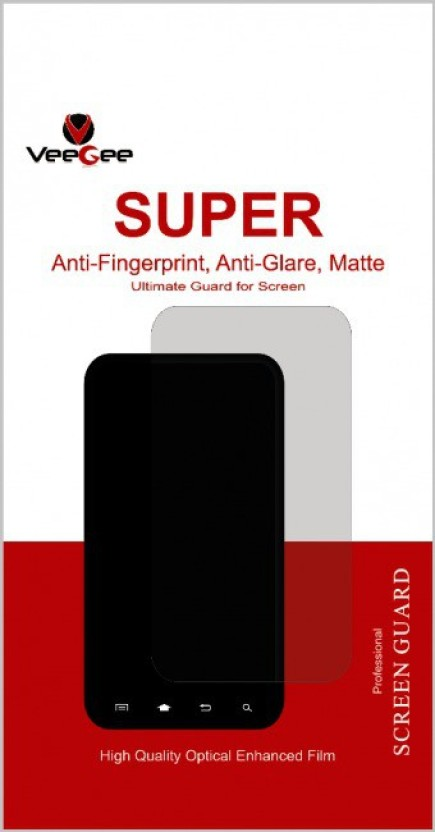 Fabson Tempered Glass Guard for HTC One Max