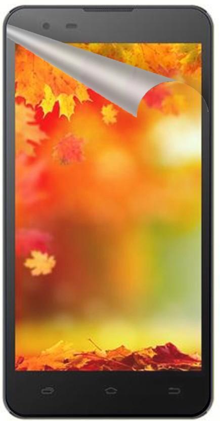 Snooky Smart Screen Guard for Intex Aqua HD 5.0