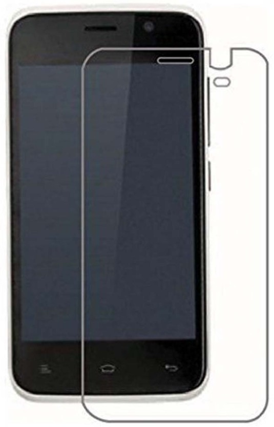 Navkar Eshop Tempered Glass Guard for GioneePioneerP2M