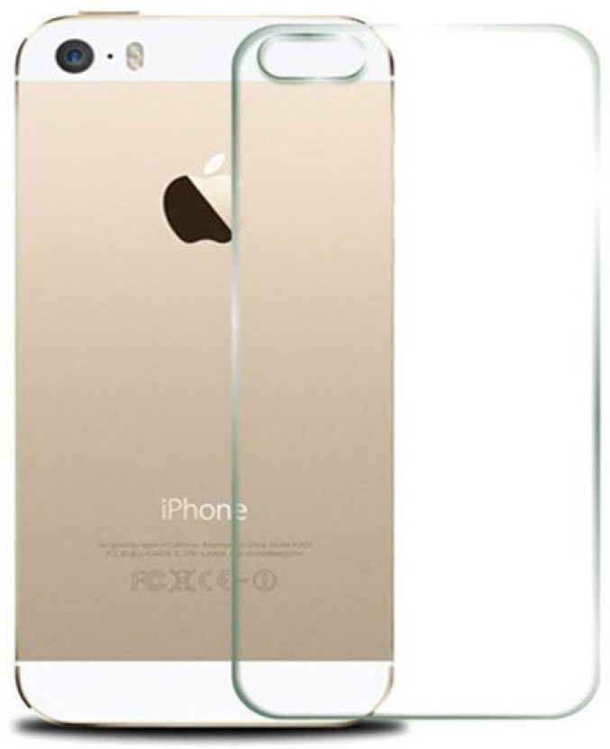 Mocell Screen Guard for Apple Iphone 5