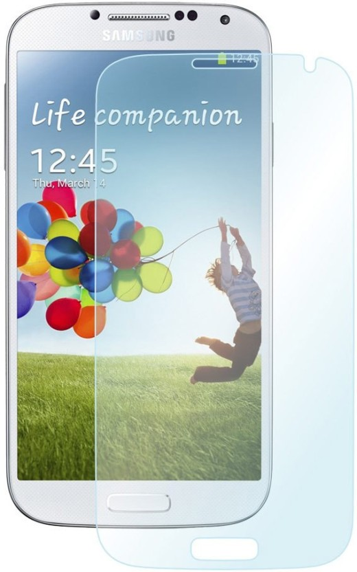 Gorilla99™ Tempered Glass Guard for SAMSUNG Galaxy S4
