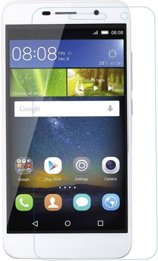 TELESHIELD Tempered Glass Guard for HUAWEI HONOR HOLLY