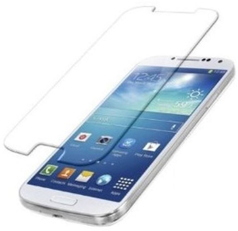 FUN STOP Tempered Glass Guard for Samsung Galaxy A5 (2016)