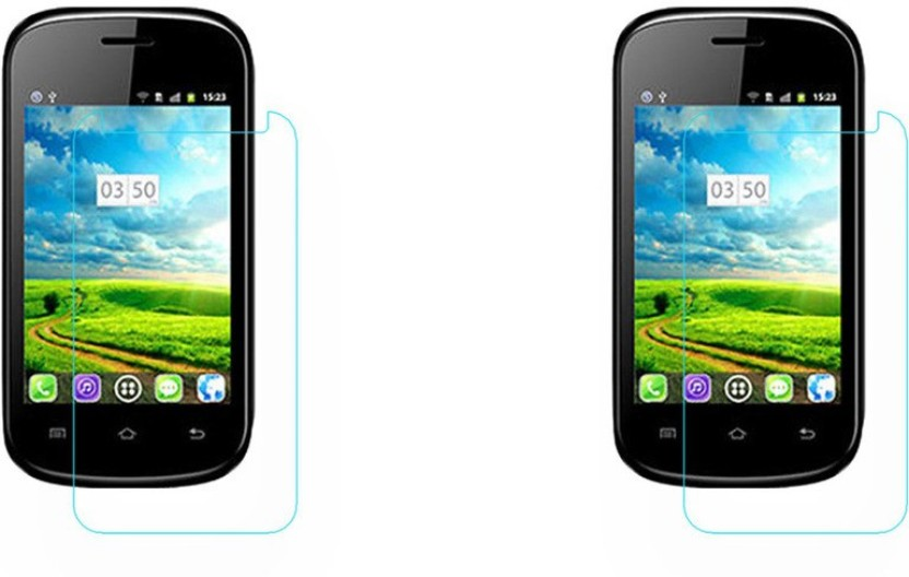 ACM Tempered Glass Guard for Lava Iris 349