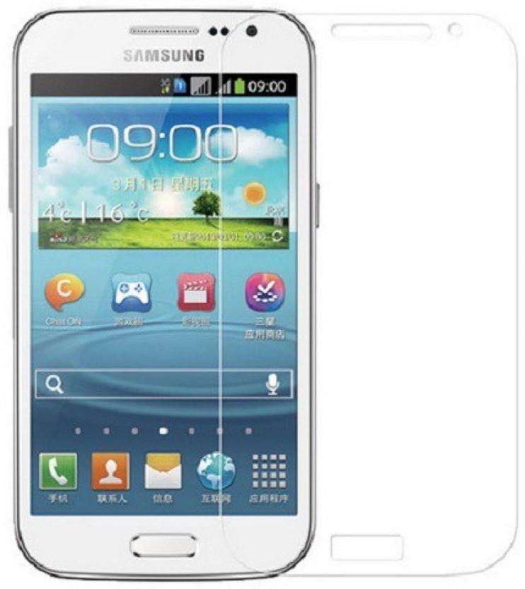 Digicube Tempered Glass Guard for SAMSUNG Galaxy Grand Duos (I9082)