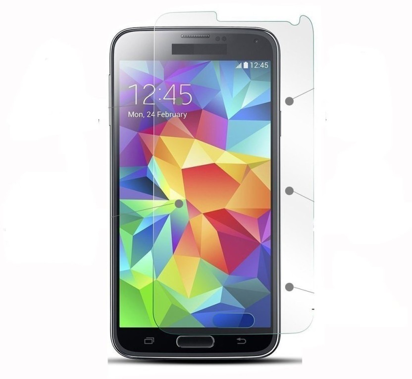 Mobikare Tempered Glass Guard for Samsung Galaxy Grand Duos GT-I9082