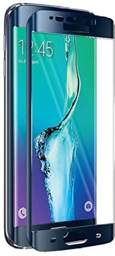 Pugo Top Screen Guard for Samsung galaxy s6 edge plus