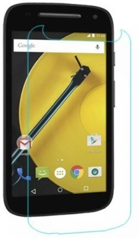 Friend Mild Tempered Glass Guard for Motorola Moto G 3rd Gen TurboEdition XT1557