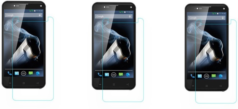 ACM Tempered Glass Guard for Xolo Play 8x-1200