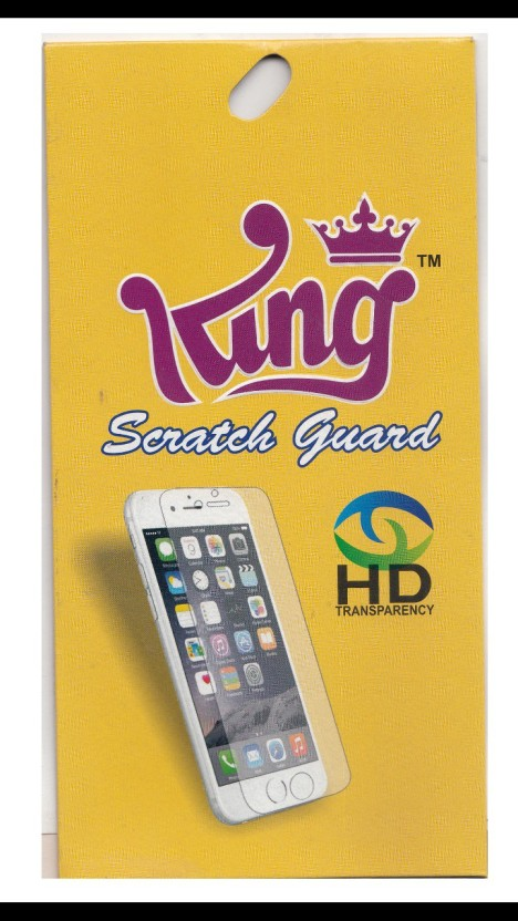 King Matte Screen Guard for Samsung Galaxy Grand Neo Plus