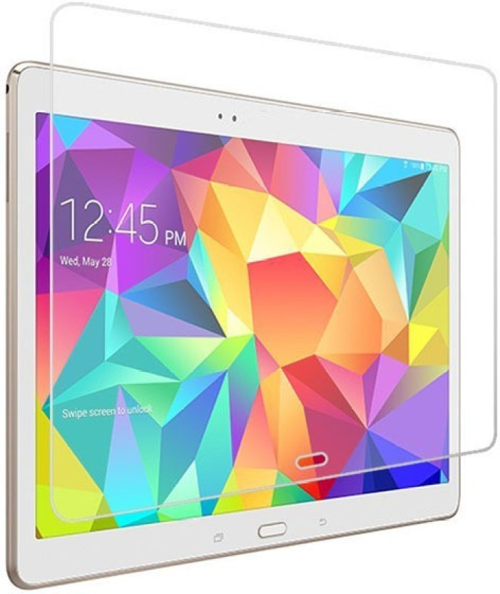 Your Deal Tempered Glass Guard for Samsung Galaxy Tab S SM-T800 10.5