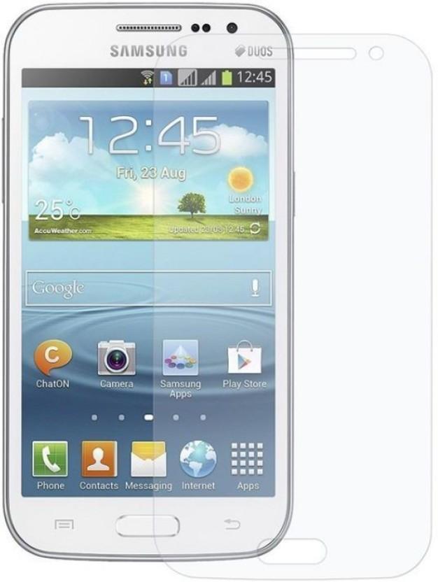 Mobile Care Screen Guard for Samsung Quattro/I-8552