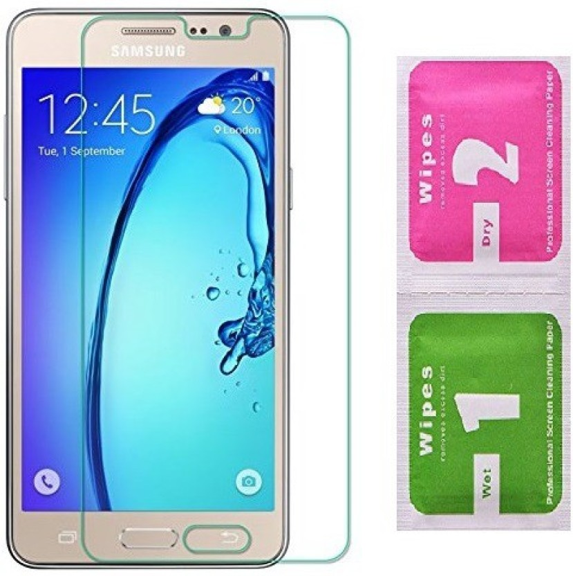 Akkase Tempered Glass Guard for Samsung Galaxy Z1
