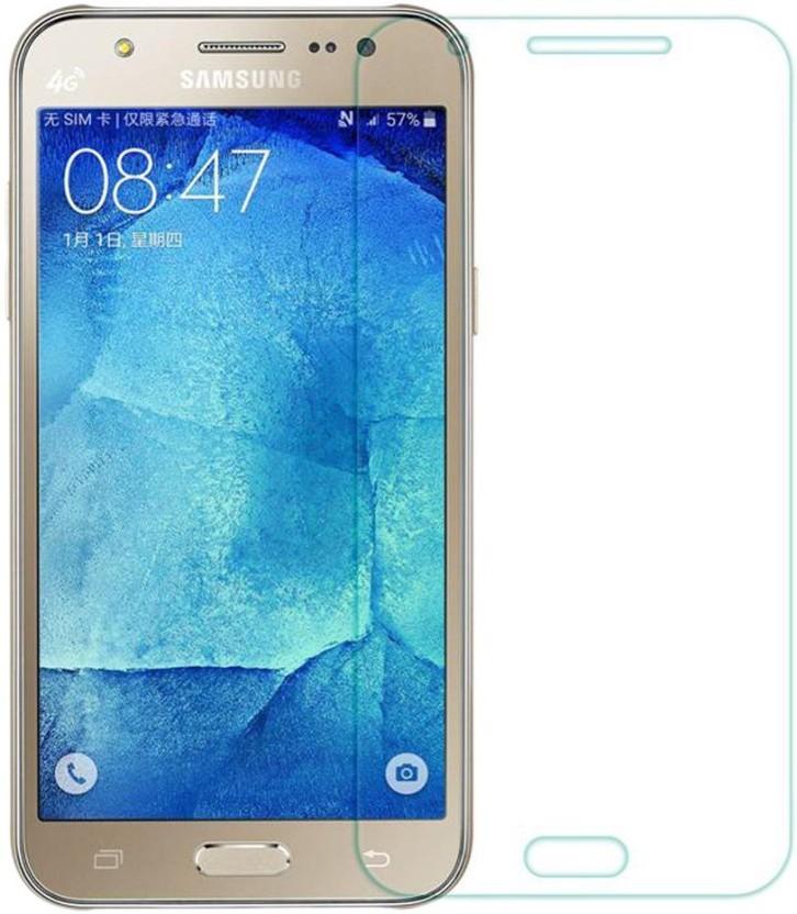 Wellsys Tempered Glass Guard for Samsung GalaxyStar AdvanceG350E